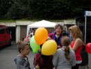 Strassenfest in birkach