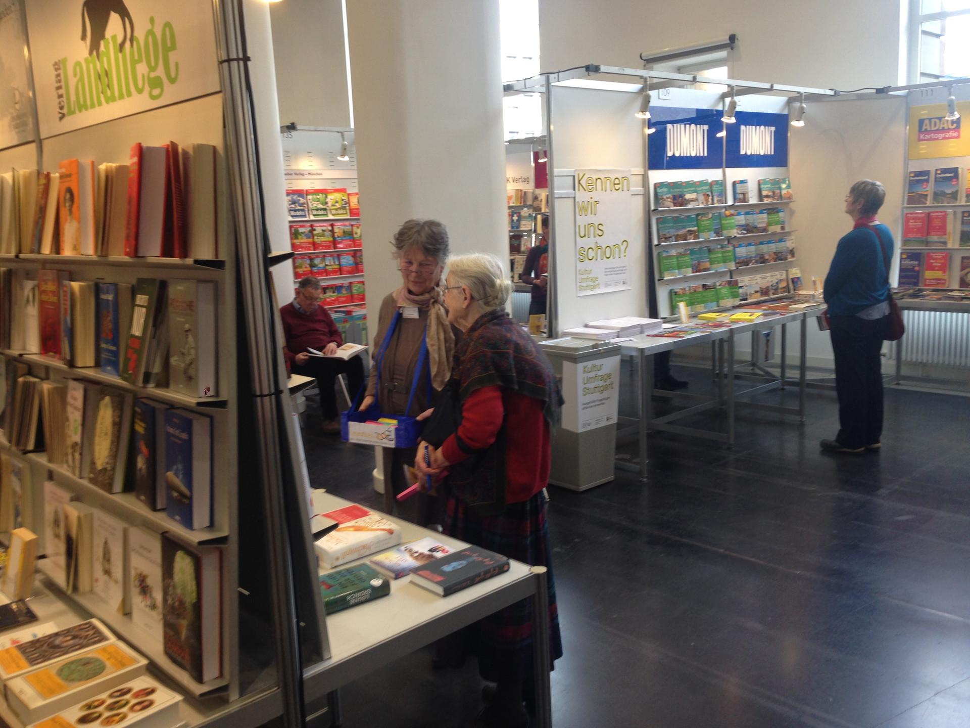 Stuttgarter Buchwochen