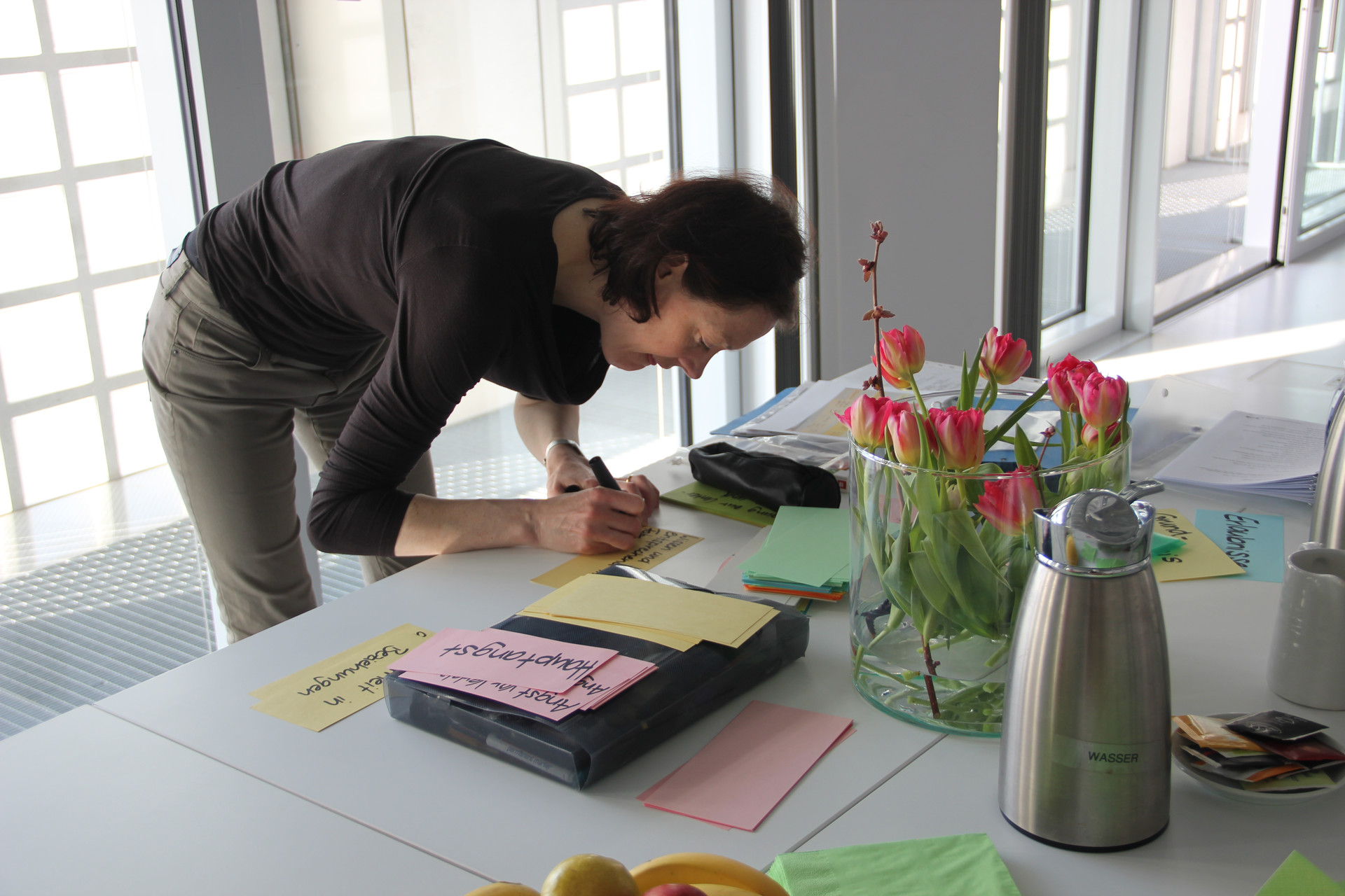Workshops Leseohren 2017
