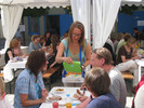 Sommerfest der klettgruppe