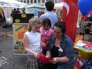 Internationales kinderfest