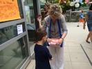 Sommerfest johannes brenz schule