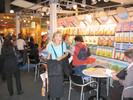 Besuch der frankfurter buchmesse